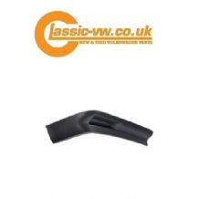 Mk2 Golf GTI Big Bumper Lower Spoiler Right Side 191805904C